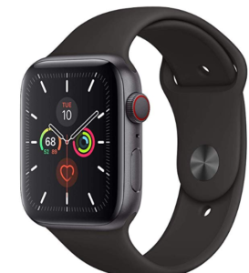 Apple Watch Series 5 best fitness tracker for ios