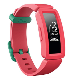 Fitbit Ace 2 best fitness trackers for kids