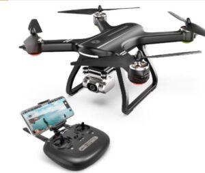 holy stone hs700d fvp dron overview
