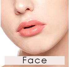 hair removal at face