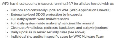 wpx malware removal review