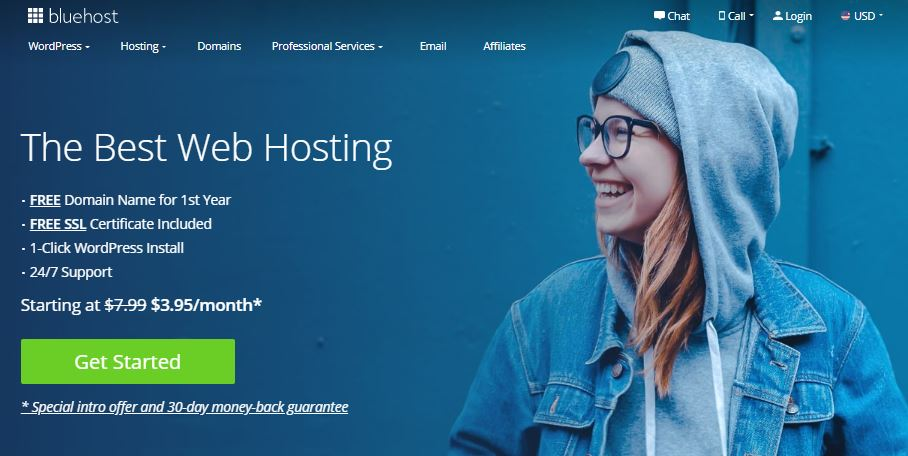bluehost discount coupon