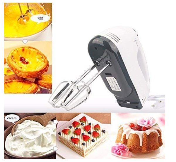 Best Electric Beaters for Cakes