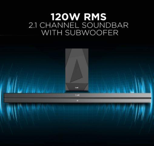 Best soundbar under 10000