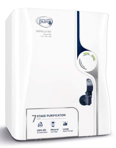 HUL Pureit Marvella Sleek water purifier