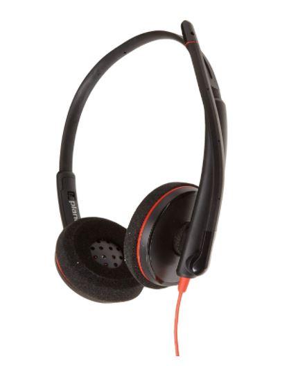 platronics noise cancelling headphone under 10000