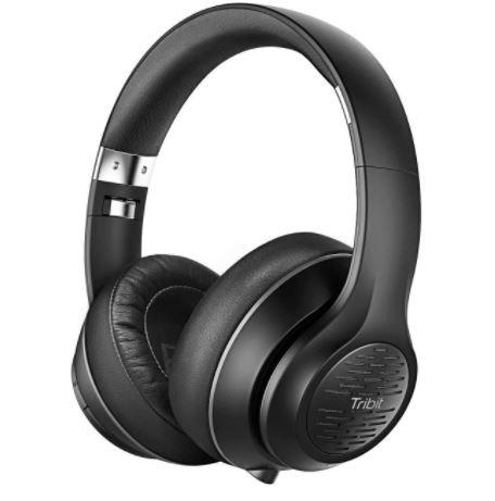 trbit true bluetooth headphones in the range 10000