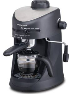 morphy richards best coffee maker of india