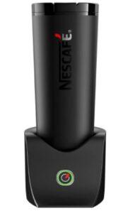 1.Nescafé É Smart Coffee Maker and Travel Mug