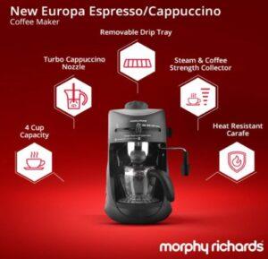 moephy richards coffee mixer best in india