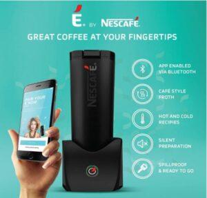 nescafe best coffee maker under 7000