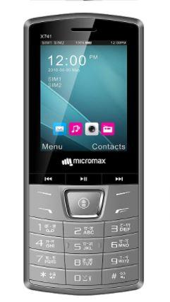 micromax x741 phone