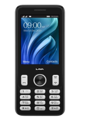 lava a9 keypad phone
