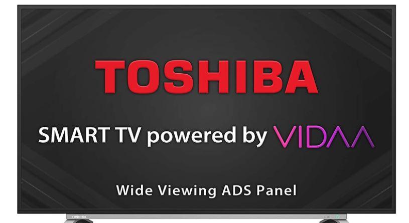 toshiba led tv 32 inch
