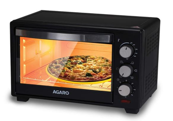 agro marvel oven toster and grill