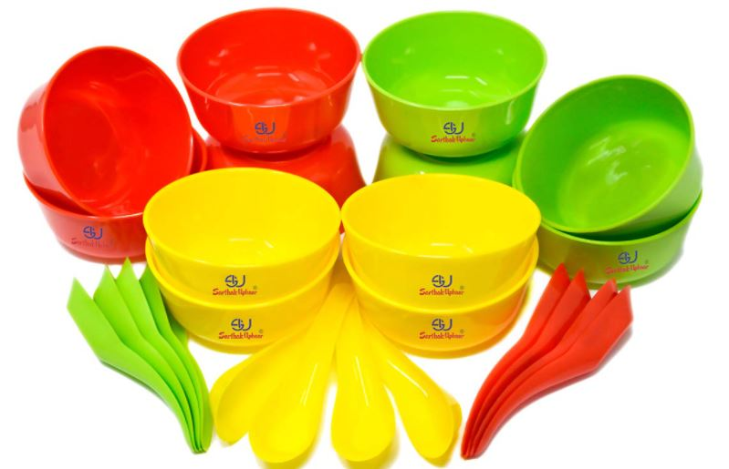microwave soup bowl for diwali gift for employees under 500