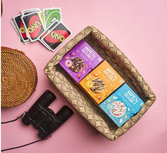 diwali gift combo for employee