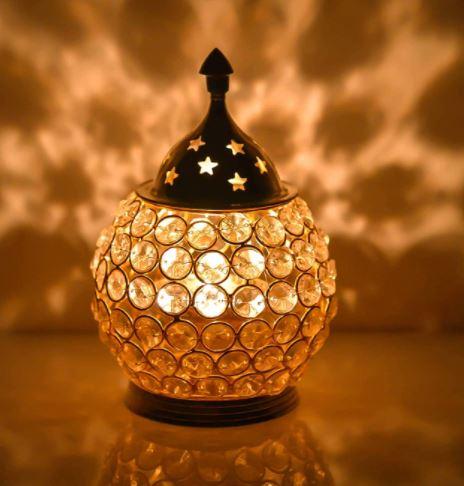 oil lamp diwali gift for friends
