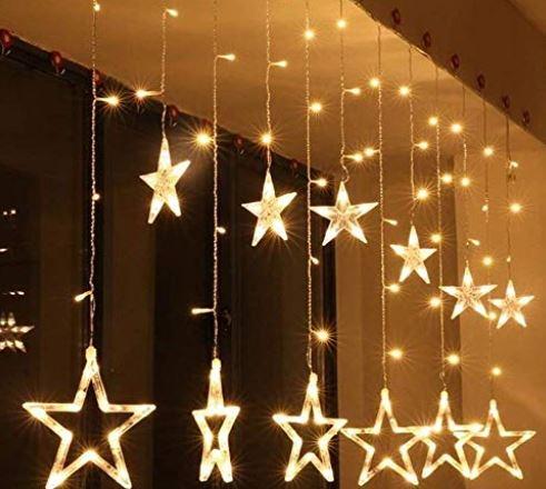 star light curtain for employee  diwali gift