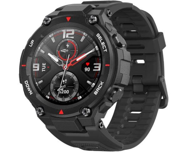 Best Fitness Smartwatch Under $100-150$