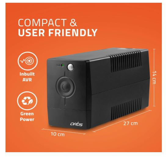 buy best ups for pc in india