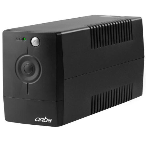 artis 600AV ups for computer