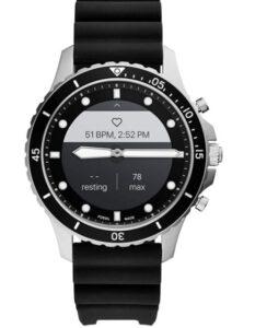 fossil best hybrid smartwatch