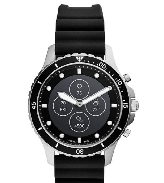 Best Hybrid Smartwatch Under $100-$150