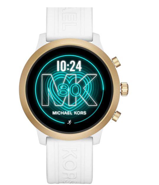 Michael Kors Best Smartwatch For iPhone Under $150