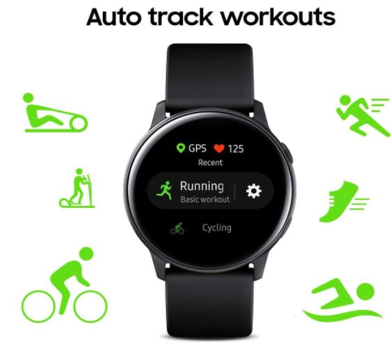 best affordable smartwatch