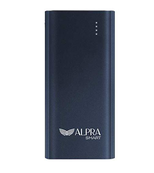 alpra 20000mah power bank