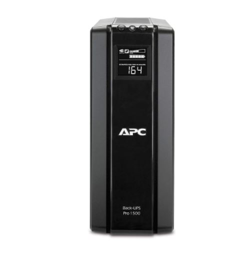 apc ups 1500 for computer gaming pc