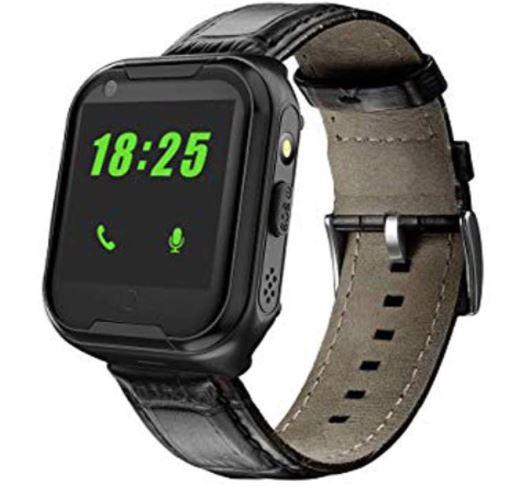 Best Smartwatch For Elderly
