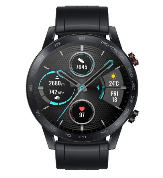 HONOR Magic Watch 2 Smartwatch: Best Smartwatch For Blood Oxygen Monitor