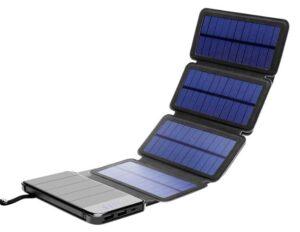 ibose solar power bank
