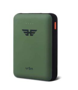 urbn 10000mah compact and pocket power bank