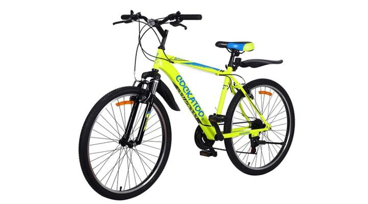 Best Gear Cycles Under 10000