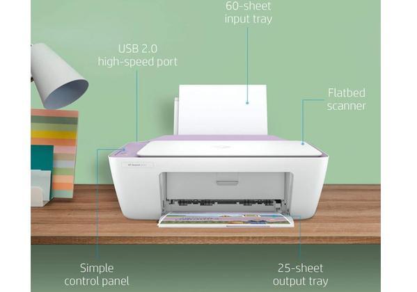 hp 2331 deskjet printer under 10000