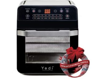 best air fryer oven rotisserie
