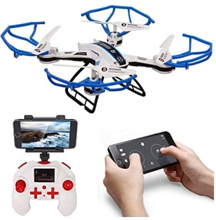 SUPER TOY 360p Wi-Fi Wide Camera Drone under 5000 price in india