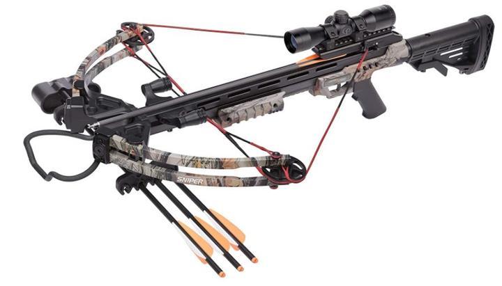 best crossbow under $300