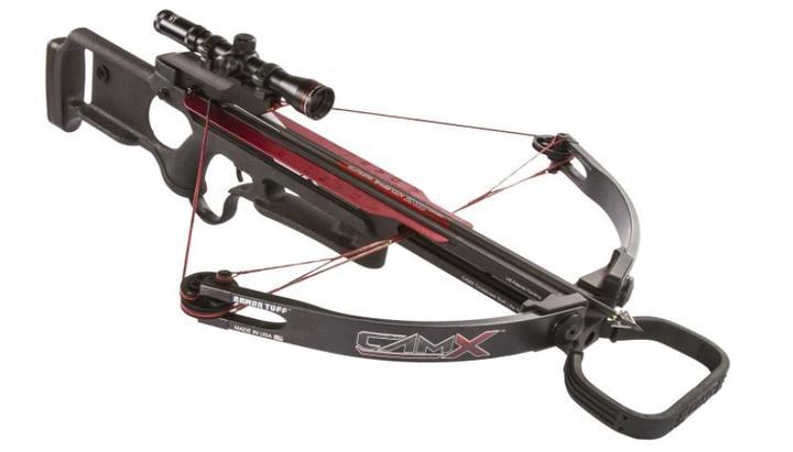 best crossbow under $750