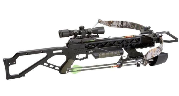 best crossbow under $500