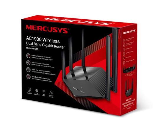 best gigabit router under 5000