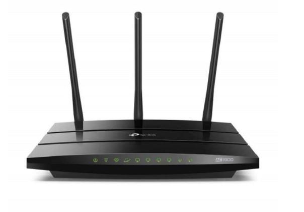 TP-Link AC1900 Archer best router under 5000