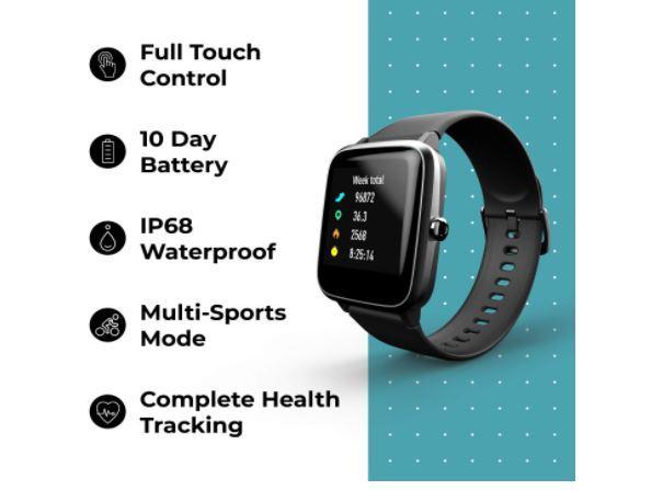 best smart watches under 3000