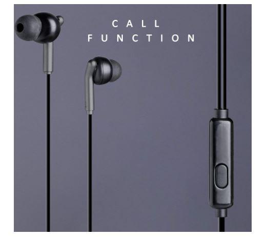 zebronics wired earphone in india