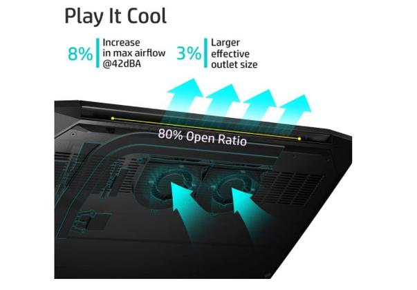 hp pavilion is best selling laptop for under 70000