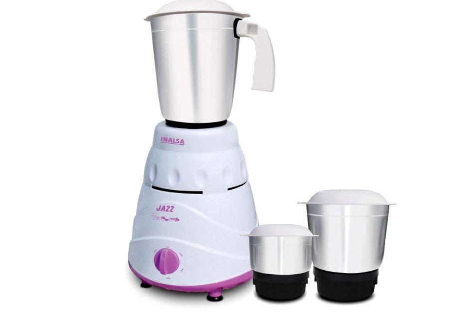 inalasa mixer grinder under 2000