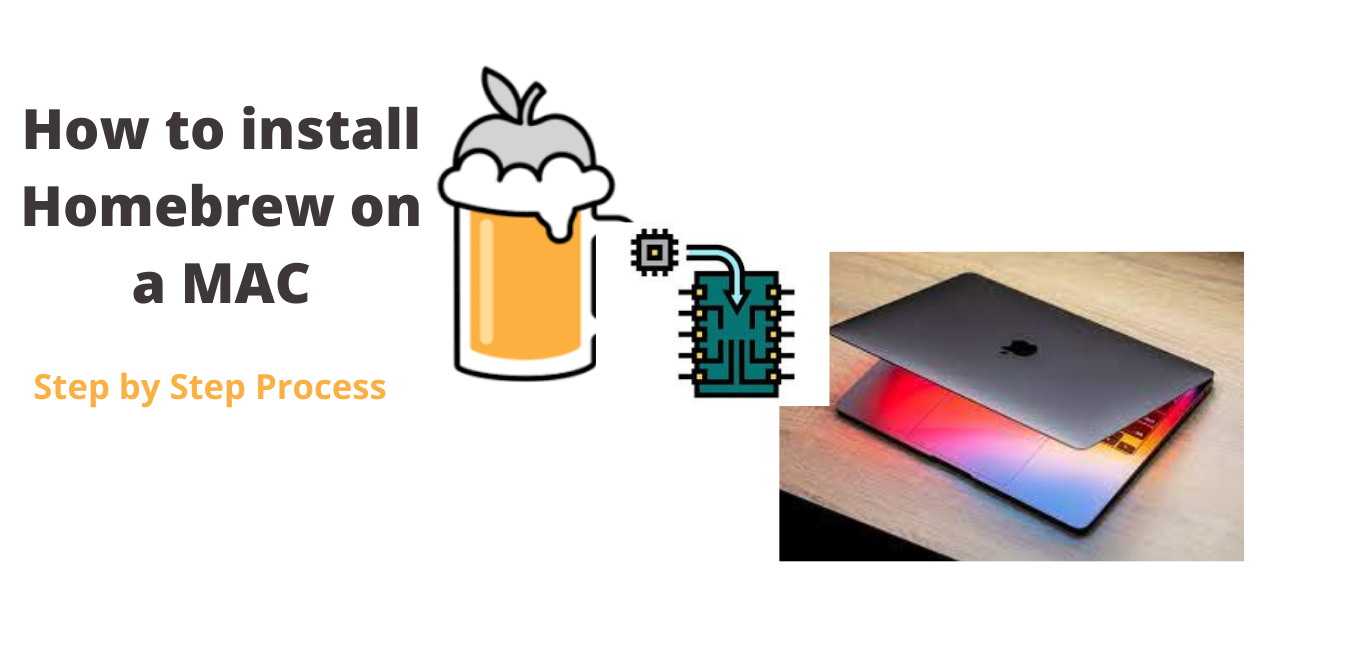How to install Homebrew on a MAC